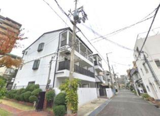 グラバード御影 3階の賃貸【兵庫県 / 神戸市東灘区】