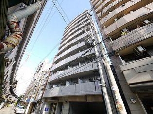 ランドマークシティ神戸西元町 7階の賃貸【兵庫県 / 神戸市中央区】