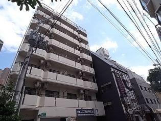 パルメーラ山手 7階の賃貸【兵庫県 / 神戸市中央区】