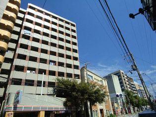 ネオダイキョー三宮 8階の賃貸【兵庫県 / 神戸市中央区】