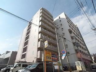 ヴェルディ神戸 4階の賃貸【兵庫県 / 神戸市中央区】