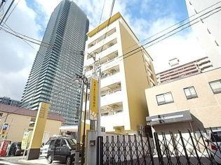 アロハ三宮 4階の賃貸【兵庫県 / 神戸市中央区】