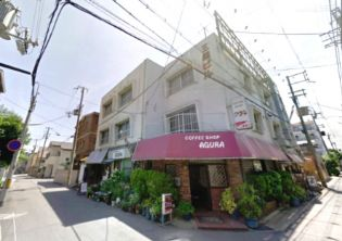三居ビル 3階の賃貸【兵庫県 / 神戸市東灘区】