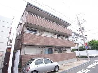 メゾンみどり 2階の賃貸【兵庫県 / 神戸市灘区】