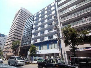 レバンガ三宮アパートメント 9階の賃貸【兵庫県 / 神戸市中央区】