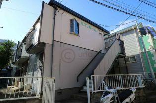 ATホーム 2階の賃貸【兵庫県 / 神戸市東灘区】