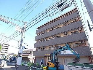 ウィング本山2 2階の賃貸【兵庫県 / 神戸市東灘区】