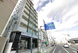 ハピネス六甲道 3階の賃貸【兵庫県 / 神戸市灘区】