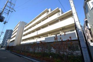 エル・セレーノ石屋川 3階の賃貸【兵庫県 / 神戸市灘区】