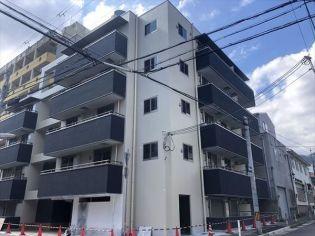 リアン春日野道 2階の賃貸【兵庫県 / 神戸市中央区】