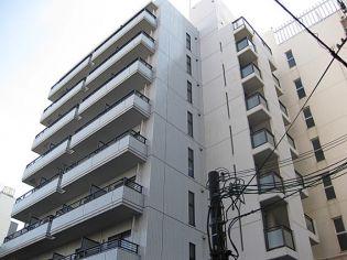 フローラル神戸 3階の賃貸【兵庫県 / 神戸市中央区】