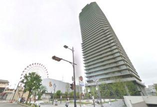 ザ・パークハウス神戸ハーバーランドタワー 9階の賃貸【兵庫県 / 神戸市中央区】