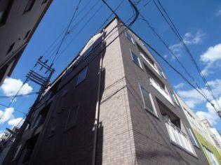 ハイム日暮 1階の賃貸【兵庫県 / 神戸市中央区】