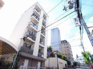 リトルサンシャイン 1階の賃貸【兵庫県 / 神戸市中央区】