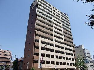 エステムコート三宮山手2ソアーレ 2階の賃貸【兵庫県 / 神戸市中央区】