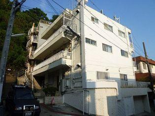 エクセル神戸 3階の賃貸【兵庫県 / 神戸市中央区】