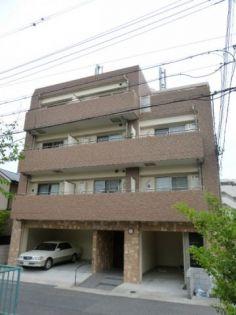 ボヌール恋野 1階の賃貸【兵庫県 / 神戸市東灘区】
