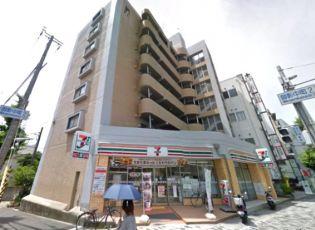 プラントパイン御影 6階の賃貸【兵庫県 / 神戸市東灘区】