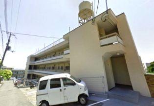 ビバリーヒル 1階の賃貸【兵庫県 / 神戸市東灘区】