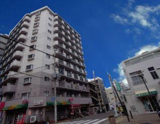 カサベラ神戸 4階の賃貸【兵庫県 / 神戸市中央区】
