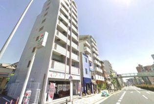 コート住吉 6階の賃貸【兵庫県 / 神戸市東灘区】