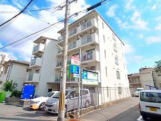 ダイドーメゾン六甲フジ 5階の賃貸【兵庫県 / 神戸市灘区】