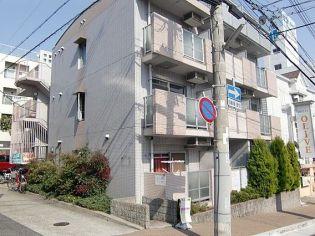 大昭マンション 4階の賃貸【兵庫県 / 神戸市中央区】