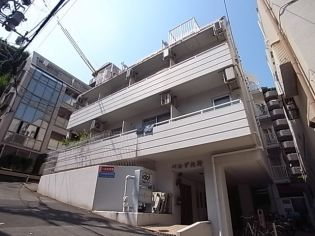 ベルデ北野 1階の賃貸【兵庫県 / 神戸市中央区】