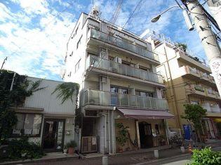 ロイヤルマロンハイツ 5階の賃貸【兵庫県 / 神戸市中央区】