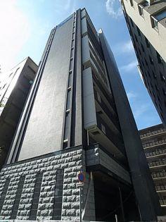 プレサンス新神戸駅前 4階の賃貸【兵庫県 / 神戸市中央区】