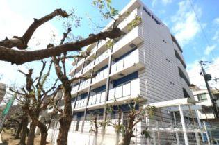 ファーストフィオーレ三宮イースト2 3階の賃貸【兵庫県 / 神戸市中央区】
