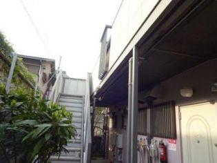 カサフローラ 2階の賃貸【兵庫県 / 神戸市東灘区】