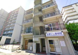 シンコーコーポ 1階の賃貸【兵庫県 / 神戸市東灘区】