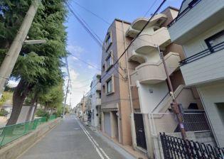 ラ・セーヌ本山 2階の賃貸【兵庫県 / 神戸市東灘区】