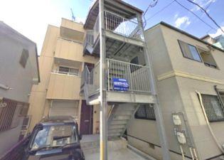 ネバーランド 2階の賃貸【兵庫県 / 神戸市中央区】