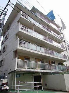 諏訪山スカイハイツ 4階の賃貸【兵庫県 / 神戸市中央区】