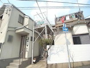 篠原文化 の賃貸【兵庫県 / 神戸市灘区】