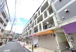 サムティ青木 4階の賃貸【兵庫県 / 神戸市東灘区】