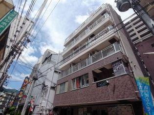 オーク&パートナーズビル 4階の賃貸【兵庫県 / 神戸市中央区】