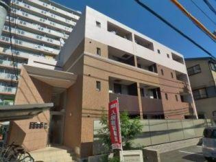 イサ・セレッソ 4階の賃貸【兵庫県 / 神戸市東灘区】
