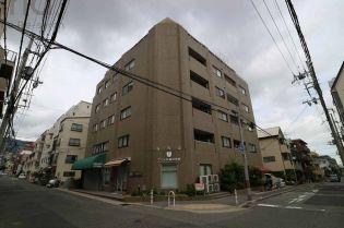 エクサーグ六甲 5階の賃貸【兵庫県 / 神戸市灘区】