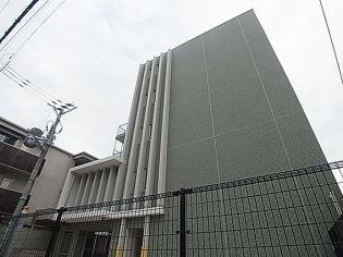 カサベルデ神戸 1階の賃貸【兵庫県 / 神戸市中央区】