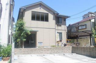 グランシードエミーユ 2階の賃貸【兵庫県 / 神戸市中央区】