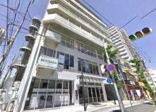 SUN MALL KOH(サンモールコー) 6階の賃貸【兵庫県 / 神戸市東灘区】