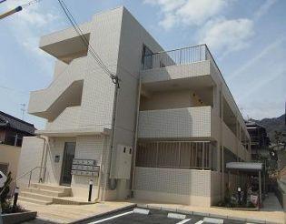 ROOMs六甲 2階の賃貸【兵庫県 / 神戸市灘区】