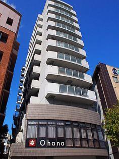 グランドメゾン中山手 4階の賃貸【兵庫県 / 神戸市中央区】