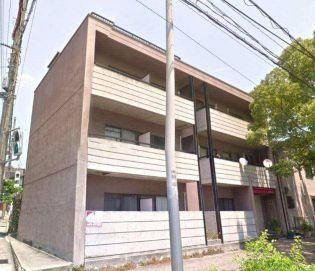 エスキーナ郡家 2階の賃貸【兵庫県 / 神戸市東灘区】