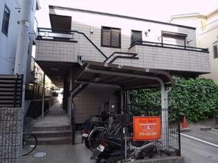 ヘーベル青木 1階の賃貸【兵庫県 / 神戸市東灘区】