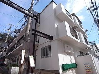 ユニーブル六甲 3階の賃貸【兵庫県 / 神戸市灘区】