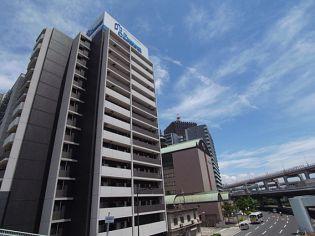 プレサンス三宮フラワーロード 14階の賃貸【兵庫県 / 神戸市中央区】